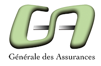 Générale des Assurances Logo